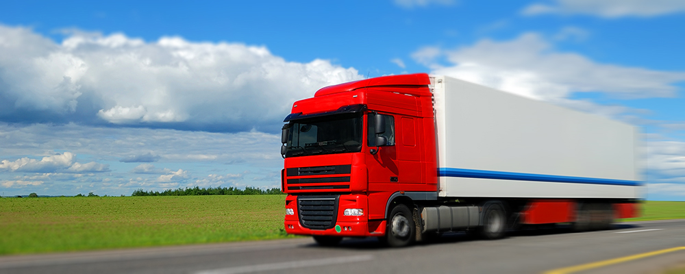 red lorry training